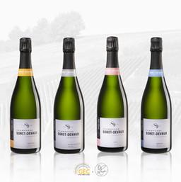 Champagne Soret Devaux