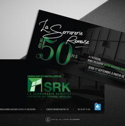 SRK - La Serrurerie Rémoise