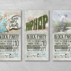 Block Party 2017