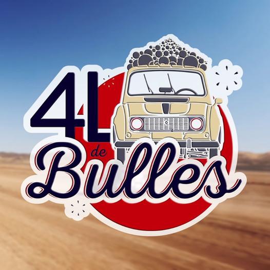 4L de Bulles