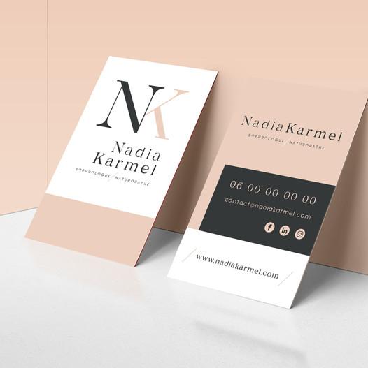 Nadia Karmel