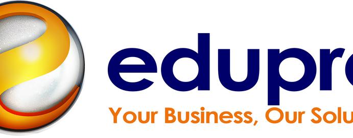 Edupro New Logo WB.png