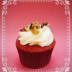 Gluten Free Mini Red Velvet