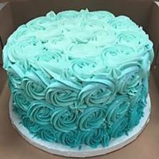 Gluten Free 6 Inch Cake