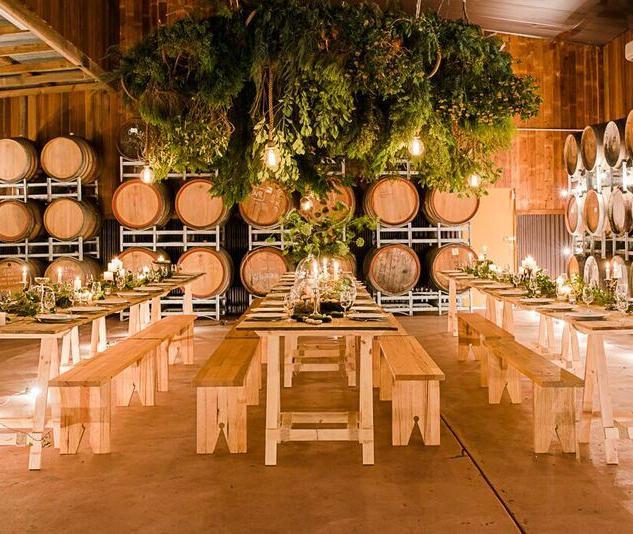 Monichinos Winery