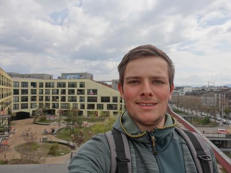 Visite de la coopérative Kalkbreite