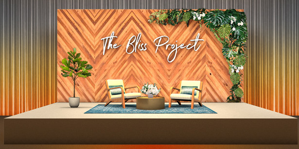 Bliss Project Stage