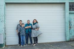 Family Modern