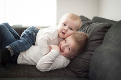 børnefotografering babyfotografering