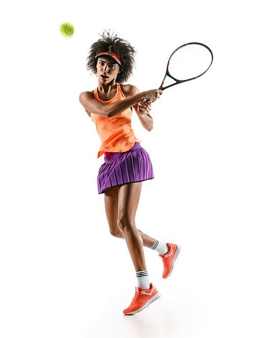 Tennis Academy - Clinic #6: Sat.at 11:00 am (4/17-5/22)