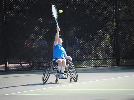 PLAYER PROFILES Praising the Sport's Accessibility