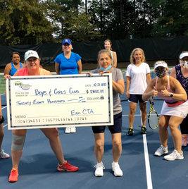 Althea Gibson Memorial Tournament