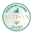 Country Living Artisan Badge