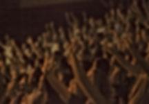 Foule à un concert