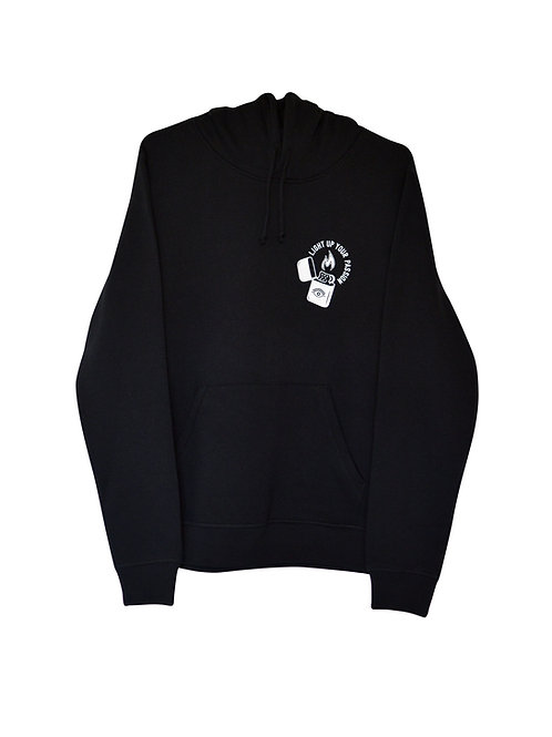 Light Up Your Passion Hoodie