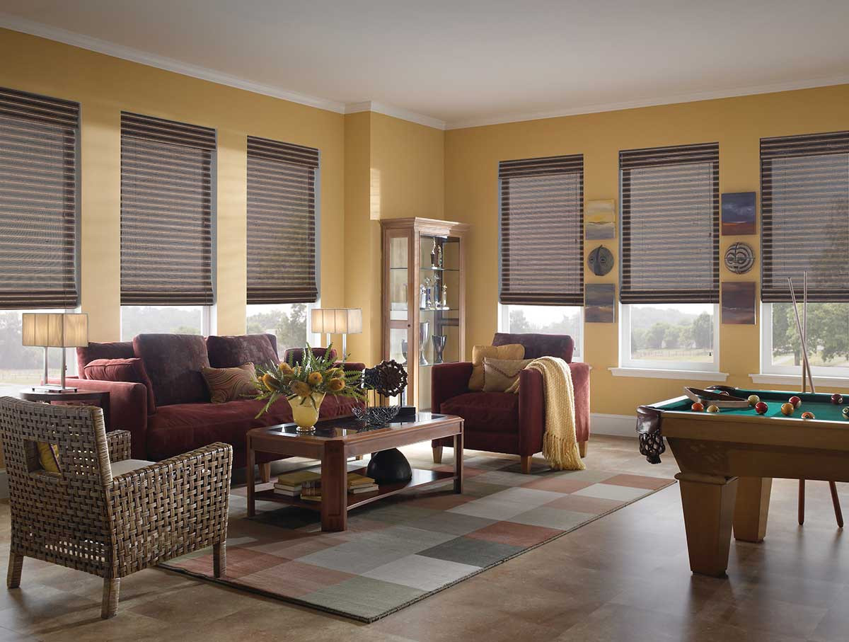 striped-woven-wood-shades-living-room.jp