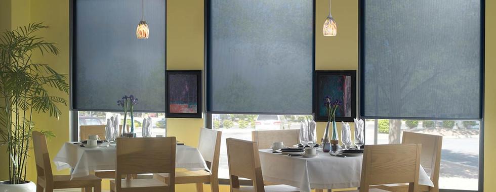 light-filtering-roller-shades-restaurant