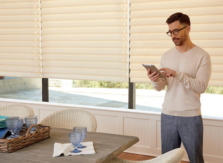 The Complete Window Treatment Service