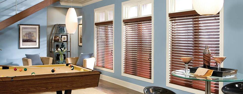 brown-standard-faux-wood-blinds-valances