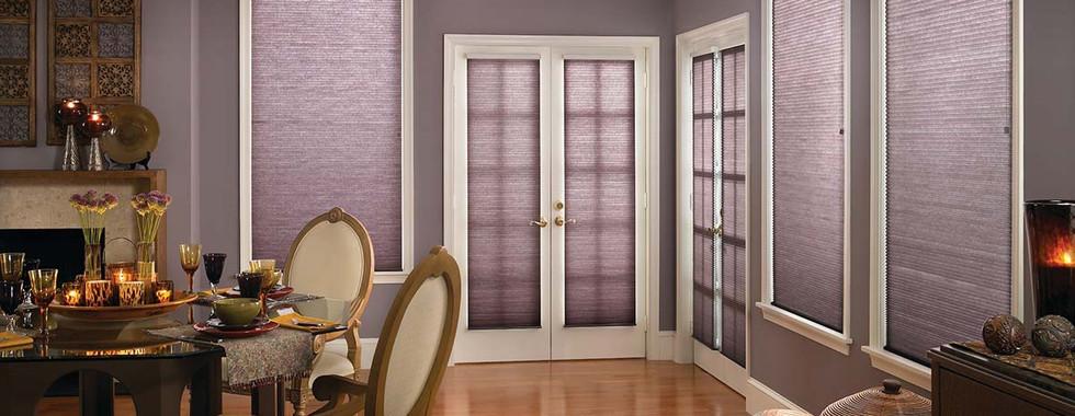 purple-honeycomb-shades-dining-room.jpg