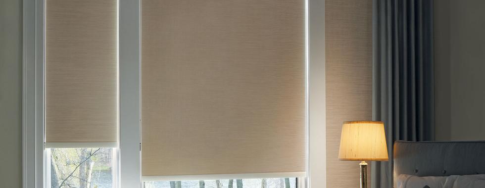 raise-and-shine-blinds-roller-shade-brun