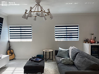 motorized-zebra-roller-shades-with-squar