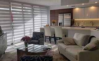 white-zebra-shades-living-room-aventura-