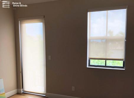 Best Window Treatment Solutions for Doors