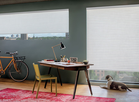 The Secure Design of Window Coverings Today