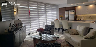 zebra-shades-living-room-aventura-condo.