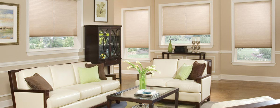 translucent-honeycomb-shades-living-room