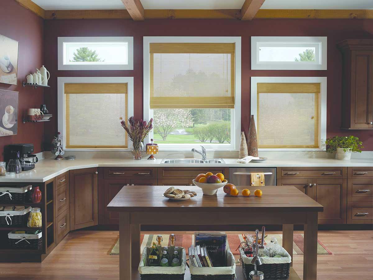 yellow-woven-wood-shades-with-edge-bandi