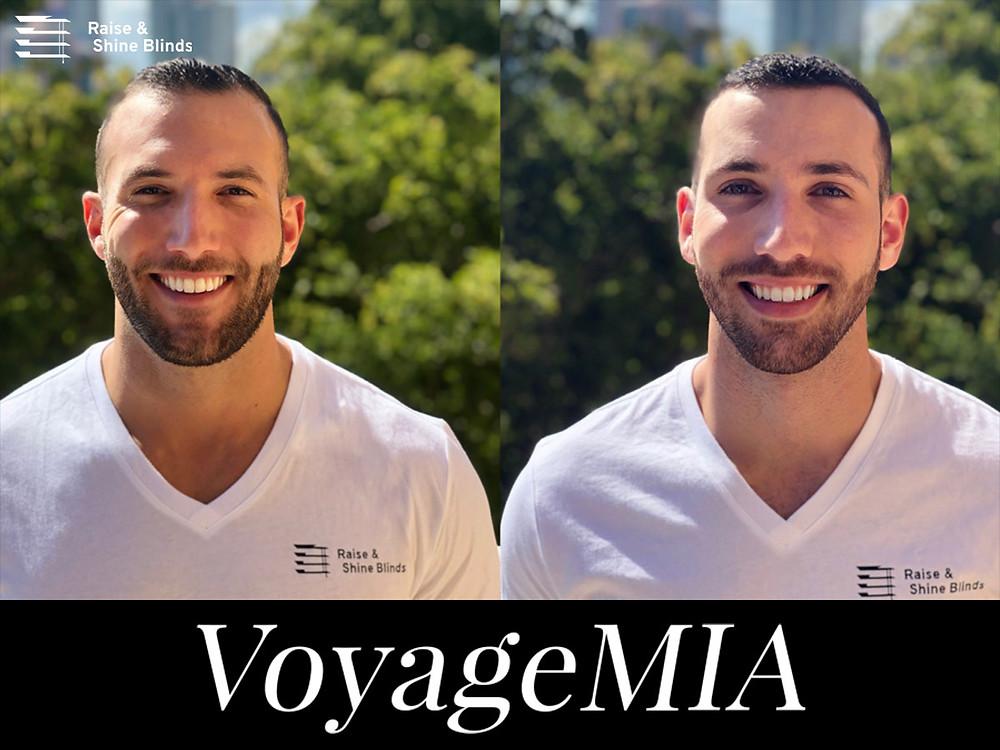 voyagemia magazine raise shine blinds shades blinds miami