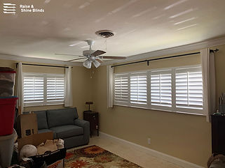 game-room-plantation-shutters-hollywood-
