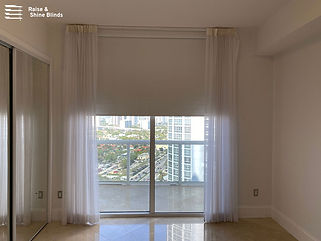blackout-roller-shade-sheer-drapes-sunny