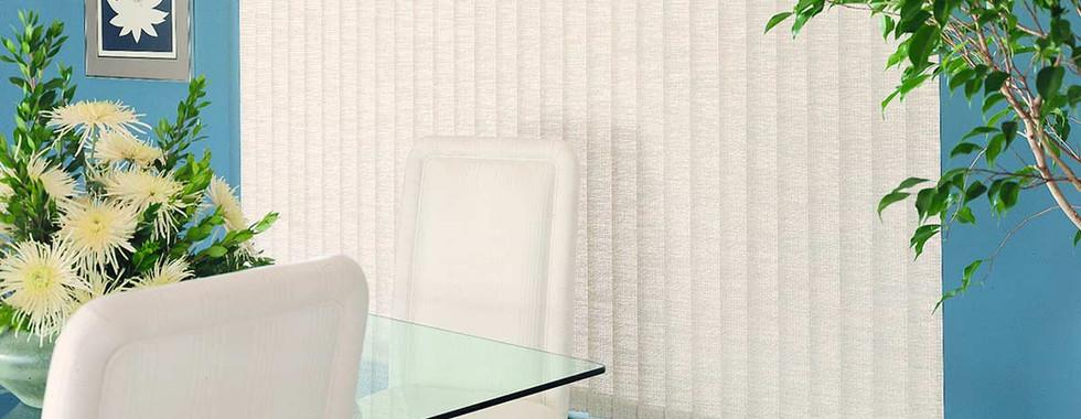 white-vertical-blinds-blue-dining-room.j