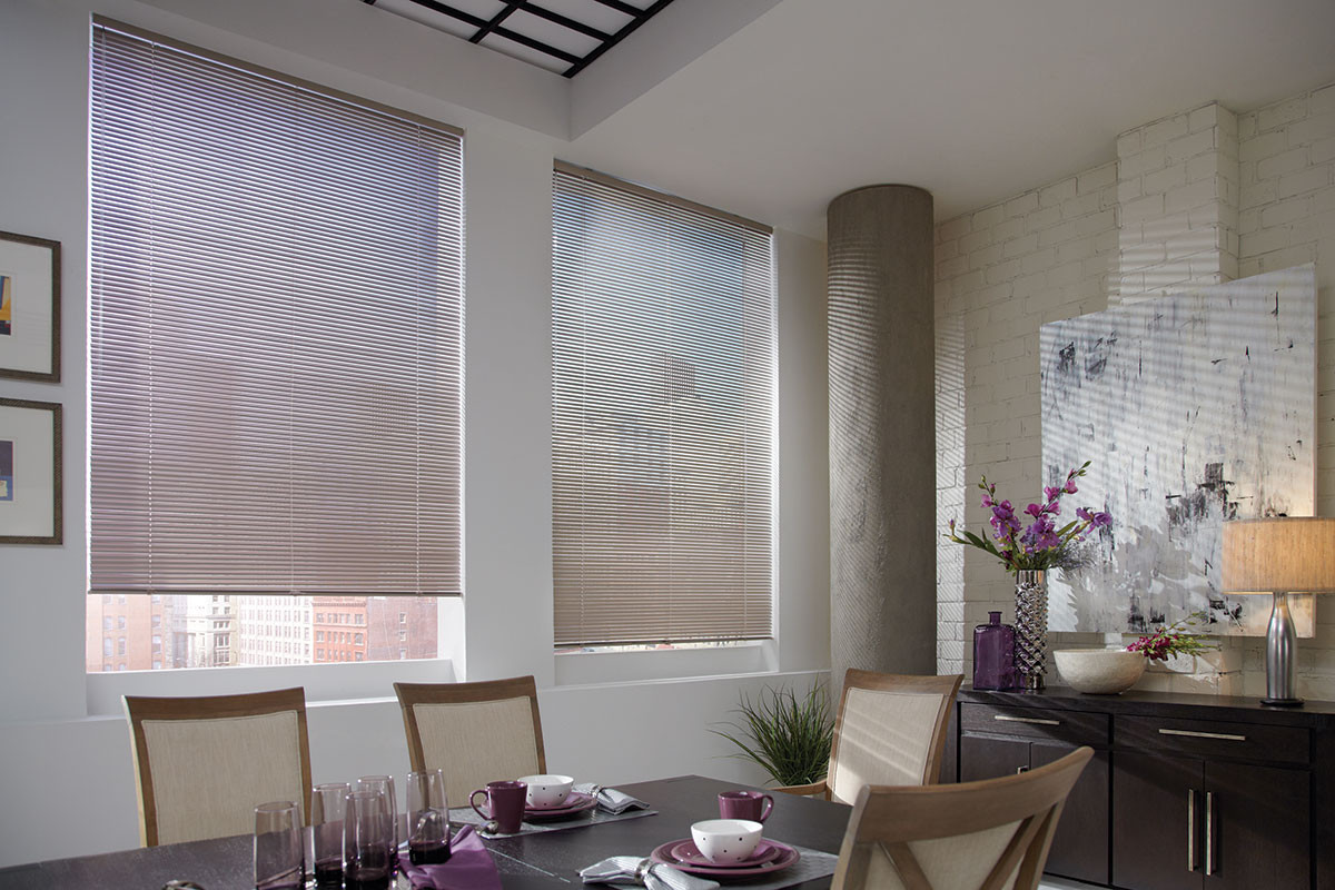 2014_MPM_LR_Aluminum-Blinds_Dining-Room.