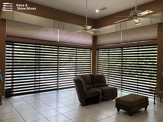 brown-zebra-shades-honeycomb-shades-livi