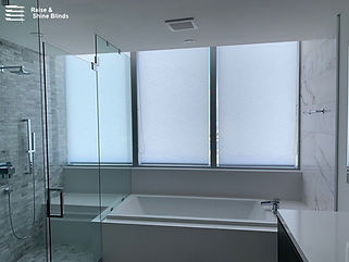 bathroom-translucent-solar-shades-miami-