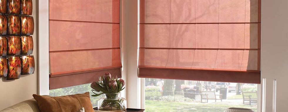 burgundy-flat-fold-light-filter-roman-sh