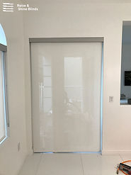 french-door-roller-screen-shade-miami-fl