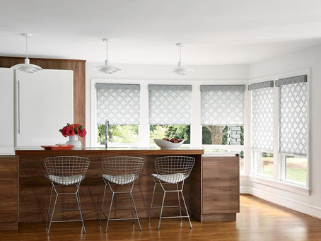3 Hot Window Treatment Designs for the Summer