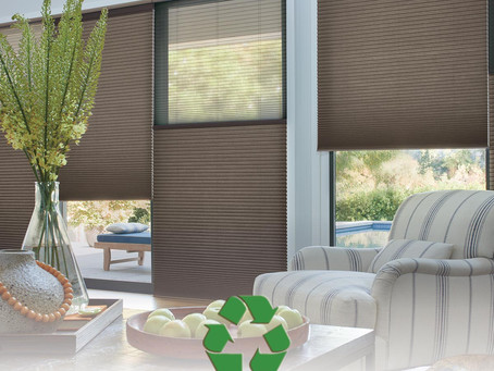 Window Treatments: Are They Harmful To The Environment?