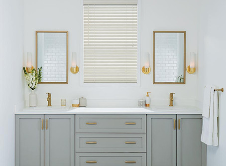 Choosing The Perfect Window Treatments For Your Bathroom