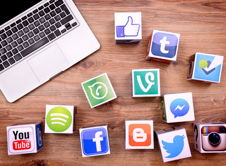 Social Media tips for your business in 2020