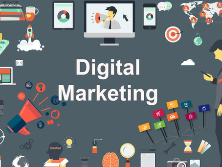 13 Digital Marketing Tips for Startups