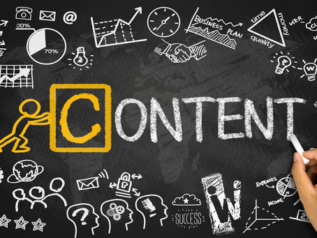 Developing a Content Marketing Strategy