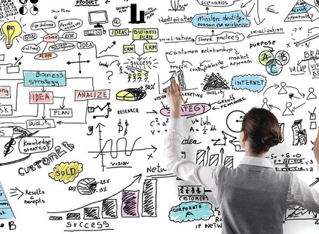 Why You Need a Business and Marketing Plan