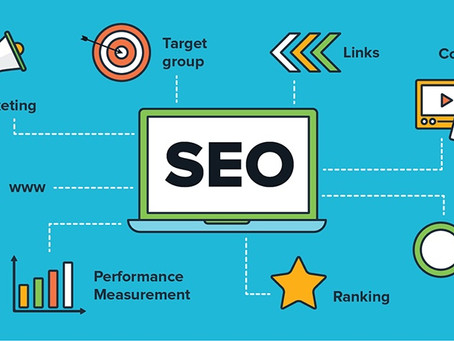 How to: Create a winning SEO strategy for 2019