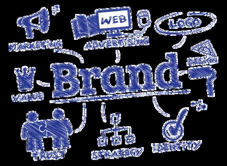 Branding: Top 3 focus areas
